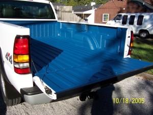Truck bedliner (5)
